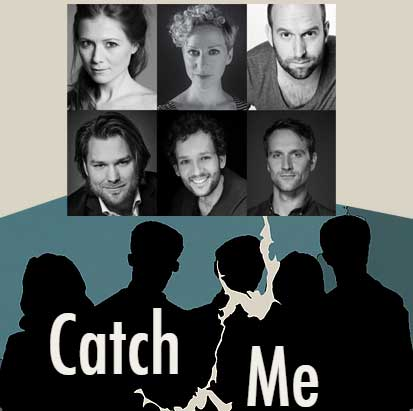 Catch me musical 7 juli