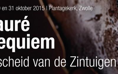 'Requiem van Fauré'