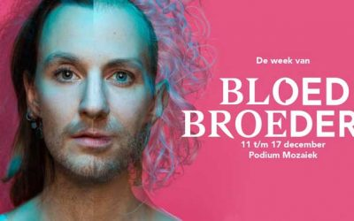 Bloedbroeders – Theater RAST (2018)