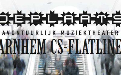 FLATLINE – De Plaats